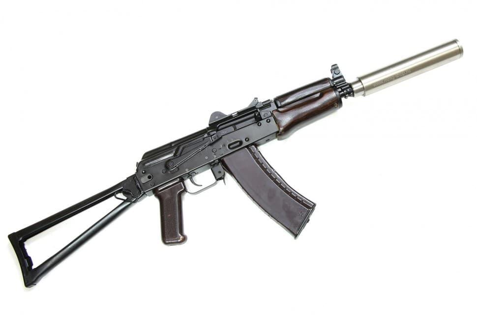 ДТК ПБС Текик 5,45 купить в интернет-магазине по цене 24 ...